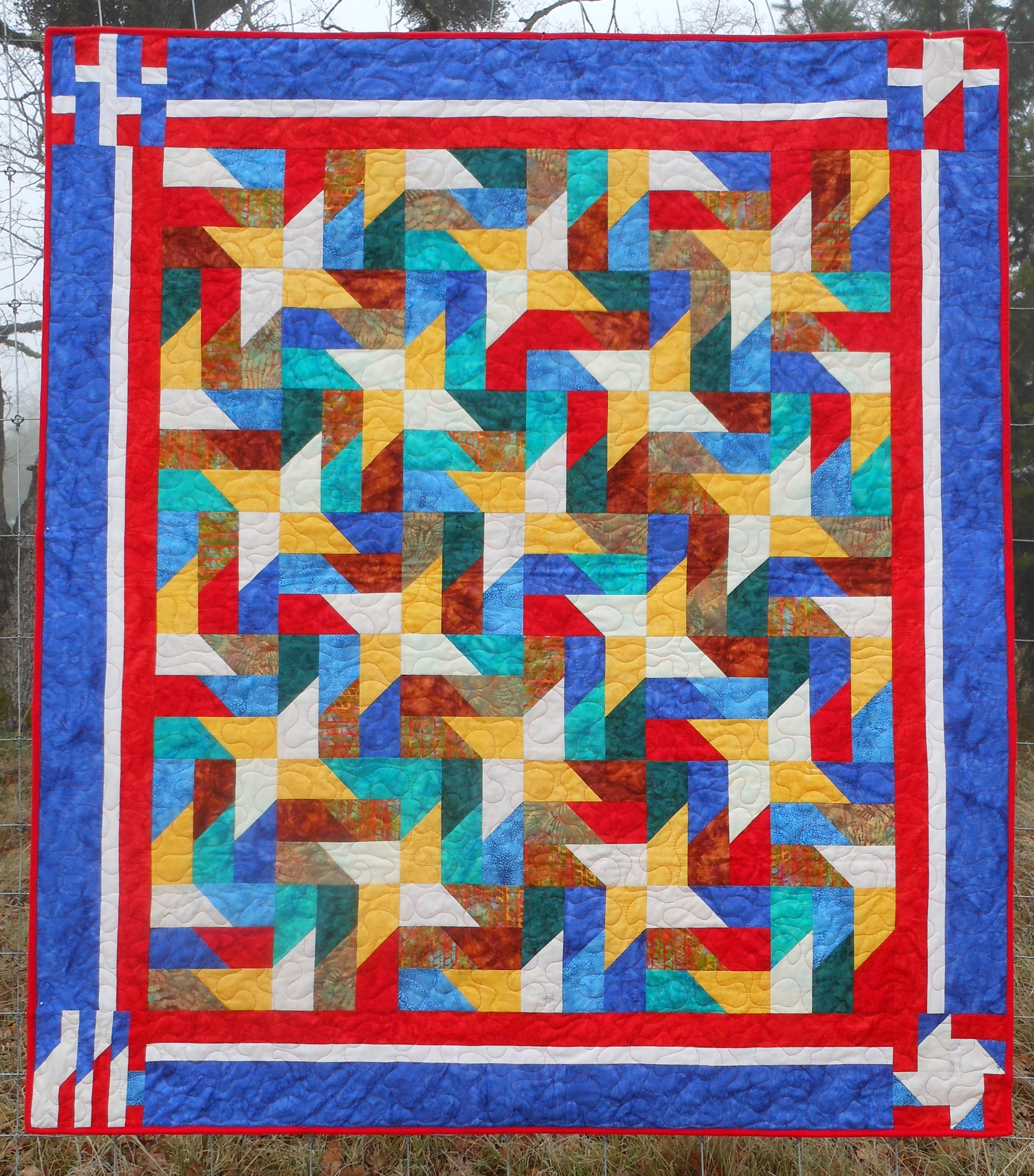 Quilt Patterns Quilts Of Valor Foundation
