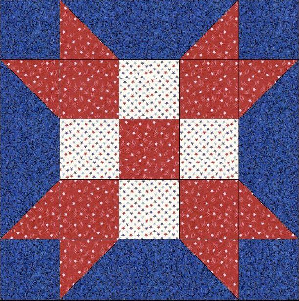 QOV Pattern