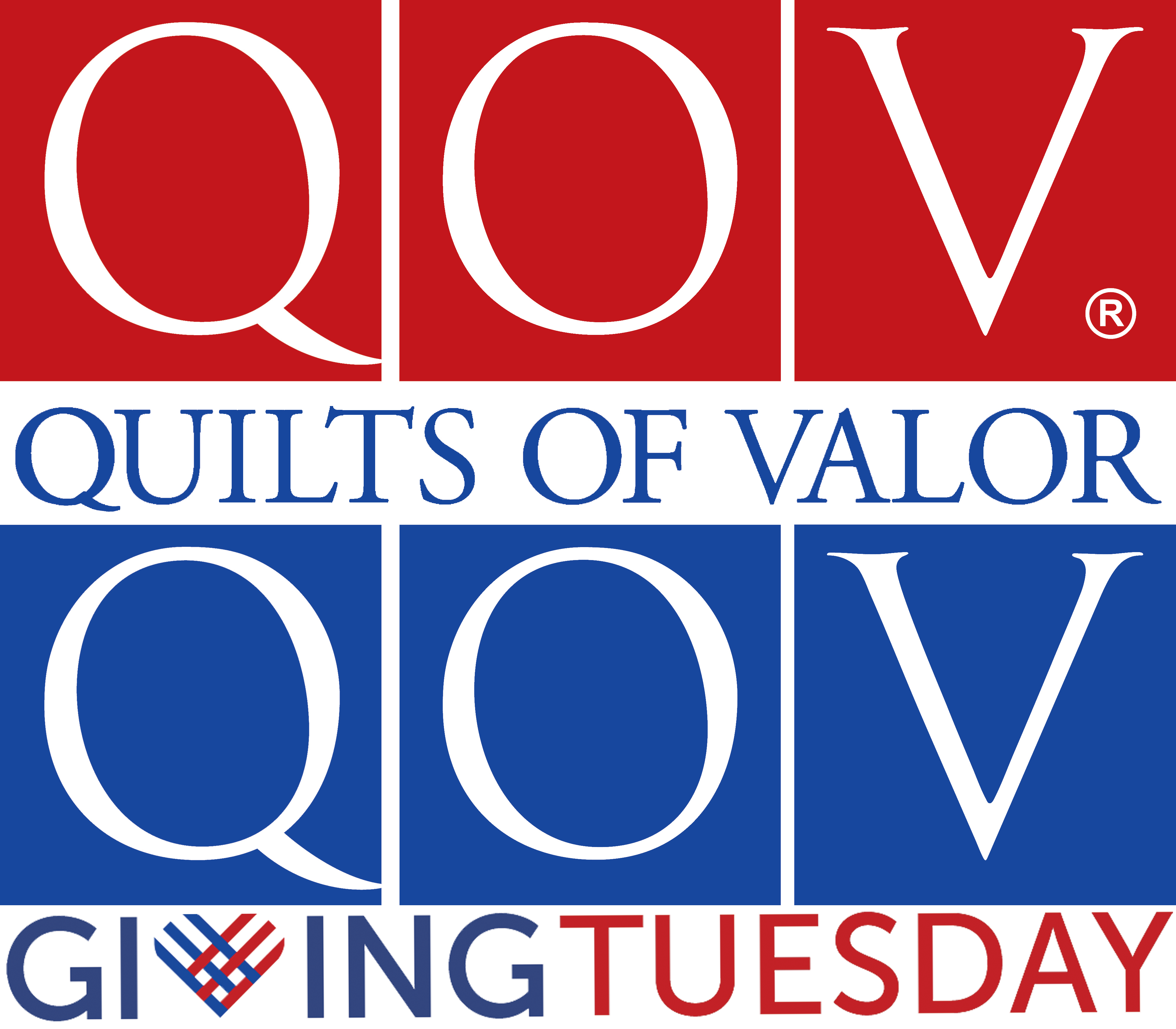 QOVF GivingTuesday