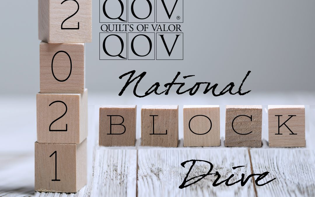 2021 National Block Drive